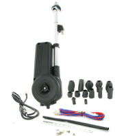 Fully automatic electric car aerial <br>(Stainless mast)<br> ALT/RMA1000-17   - CT27UV08